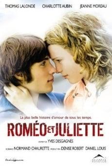 Roméo et Juliette en ligne gratuit
