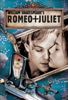 Película: Romeo + Julieta de William Shakespeare