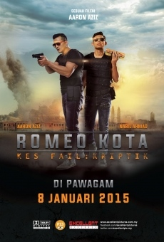 Romeo Kota online streaming