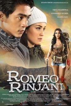 Ver película Romeo + Rinjani