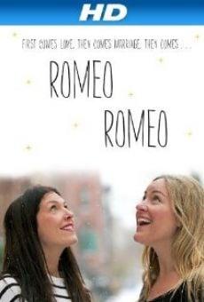 Ver película Romeo Romeo