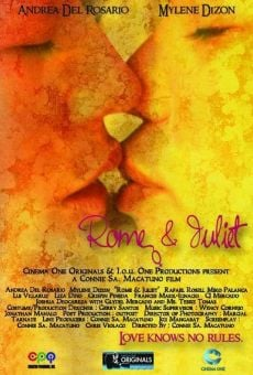 Rome & Juliet (Rome and Juliet) on-line gratuito