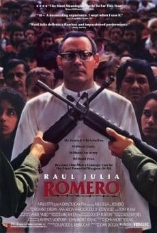 Romero, le sang de l'archevêque en ligne gratuit
