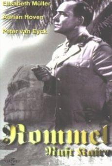 Rommel chiama Cairo online