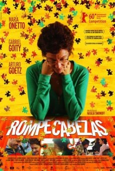 Rompecabezas online streaming