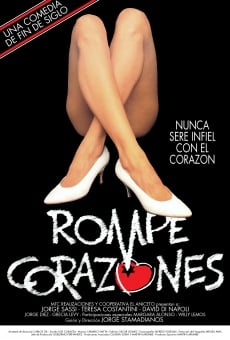 Rompecorazones on-line gratuito