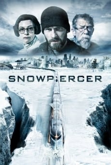 Snowpiercer on-line gratuito