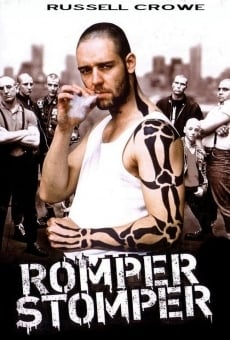 Ver película Romper Stomper
