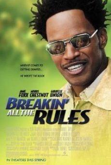 Ver película Rompiendo todas las reglas