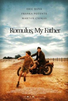Romulus, My Father on-line gratuito