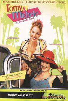 Película: Romy and Michele: In the Beginning