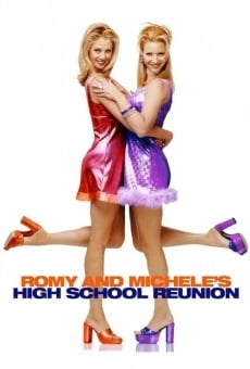 Romy and Michele's High School Reunion on-line gratuito