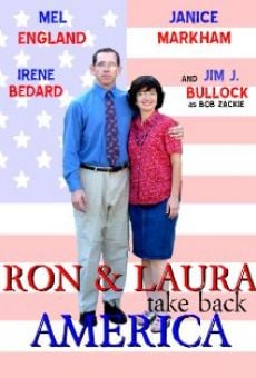 Película: Ron and Laura Take Back America