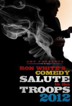 Ron White Comedy Salute to the Troops 2012