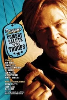 Ron White's Comedy Salute to the Troops online streaming
