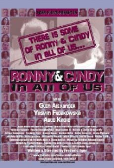 Ver película Ronny & Cindy in All of Us