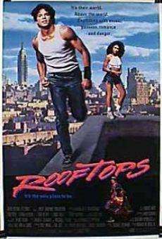 Ver película Rooftops