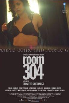 Ver película Room 304