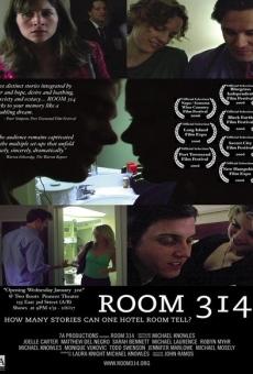 Ver película Sala 314