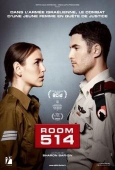 Ver película Room 514