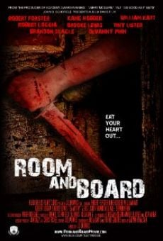 Room and Board on-line gratuito