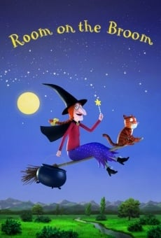 Room on the Broom on-line gratuito