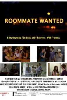 Roommate Wanted online