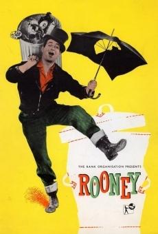 Ver película Rooney