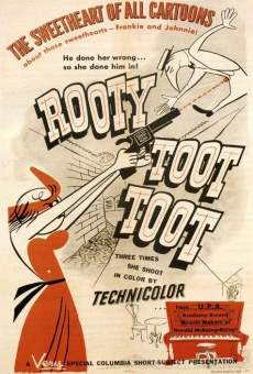 Rooty Toot Toot on-line gratuito