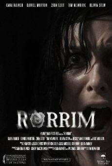 Ver película Rorrim