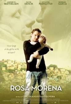 Ver película Rosa Morena