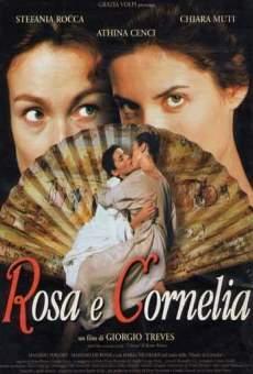 Rosa e Cornelia online