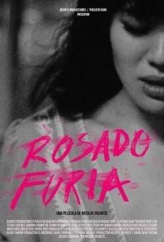 Watch Rosado furia online stream