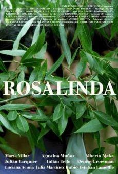 Rosalinda online