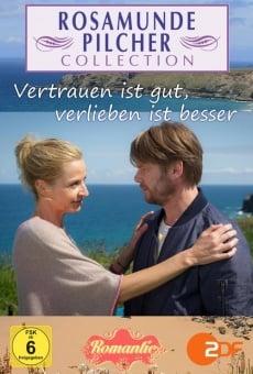 Ver película Rosamunde Pilcher - Vertrauen ist gut, verlieben ist besser