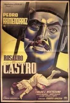 Rosauro Castro online