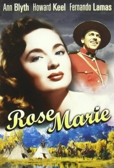 Ver película Rose Marie
