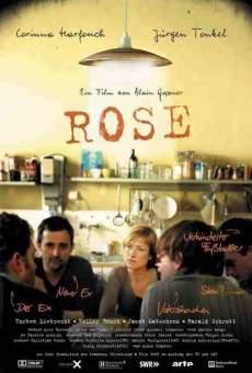 Ver película Rose