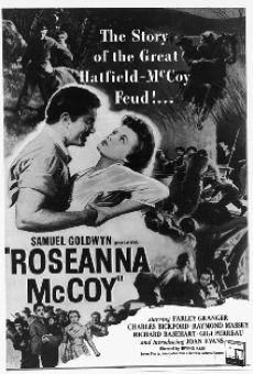 Roseanna McCoy on-line gratuito