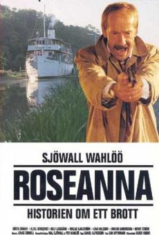 Ver película Roseanna
