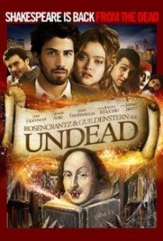 Watch Rosencrantz and Guildenstern Are Undead online stream