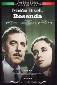 Ver película Rosenda