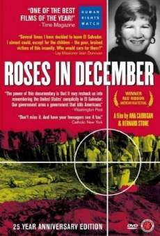 Ver película Roses in December