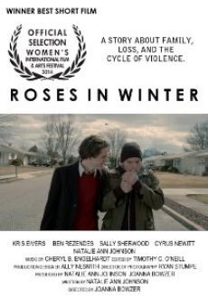 Roses in Winter online