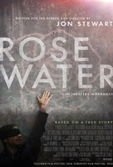 Rosewater on-line gratuito