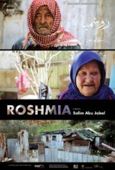 Ver película Roshmia