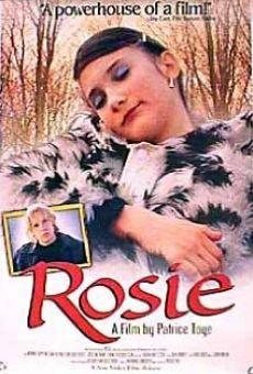 Rosie: Een duivel in mijn kop - Rosie, sa vie est dans sa tête