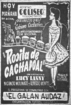 Ver película Rosita de Cachapoal