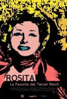 Ver película Rosita Serrano: La favorita del Tercer Reich
