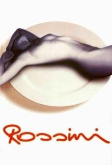 Ver película Rossini